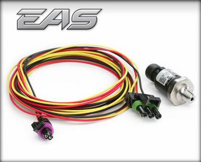 Tuners & Programmers - Accessories - Edge Products - EAS Pressure Sensor 0 ? 100 psig 1/8? NPT