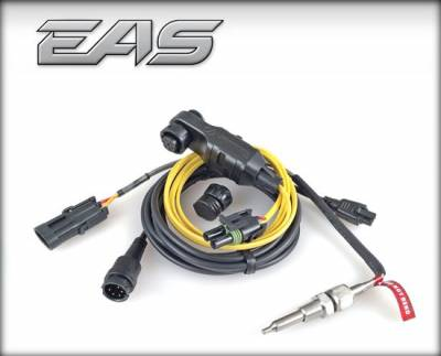 "Tuners & Programmers - Accessories - Edge Products - EAS STARTER KIT W/ 15"" EGT CABLE FOR CS/CTS & CS2/CTS2 (expandable)"