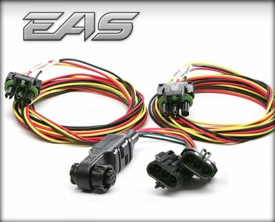 Tuners & Programmers - Accessories - Edge Products - EAS Universal Sensor Input (5 Volt)