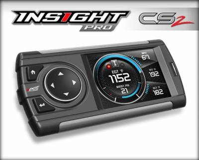Edge Products - INSIGHT PRO CS2 MONITOR - refer to website for tuning coverage support