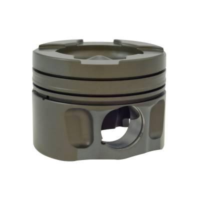 CP CARRILLO - 8 cyl Chevy 6.6L Duramax 4.075 Bore - 16.5:1 -.440 Dish (Sold Each) - Image 2