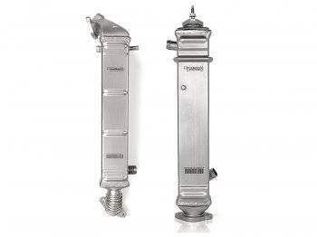 Shop by Category - EGR Coolers - Sinister Diesel - Sinister 6.4L EGR Cooler Kit