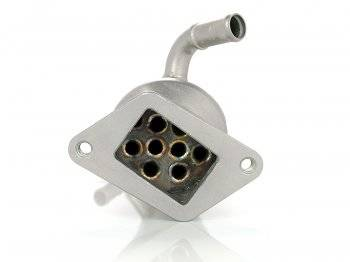 Shop by Category - EGR Coolers - Sinister Diesel - Sinister Diesel LLY Replacment EGR Cooler