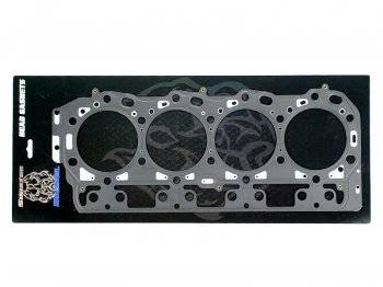 Engine Parts & Performance - Head Gaskets - Sinister Diesel - Sinister Black Onyx Duramax Head Gasket Grade B Driver Side