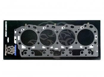 Engine Parts & Performance - Head Gaskets - Sinister Diesel - Sinister Black Onyx Duramax Head Gasket Grade A Passenger Side