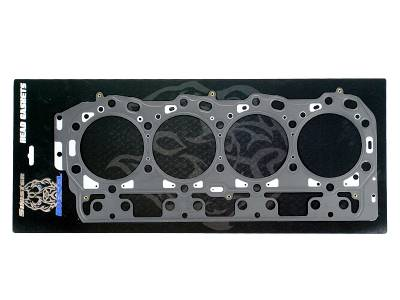 Engine Parts & Performance - Head Gaskets - Sinister Diesel - Sinister Black Onyx Duramax Head Gasket Grade A Driver Side