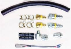 Lift Pumps & Fuel Systems - Lift Pump Accesories - Fuelab - Fuelab Velocity Series Aftermarket Pump 100 Replacement Kit 60301