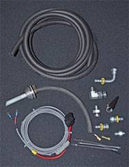 Lift Pumps & Fuel Systems - Fuel System Parts - Fuelab - Fuelab Velocity Series Dodge 100 Installation Kit 20103