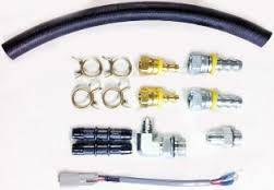Lift Pumps & Fuel Systems - Fuel System Parts - Fuelab - Fuelab Velocity Series Duramax 200 Installation Kit 20202