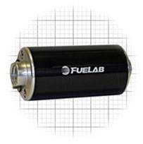 Fuelab - Fuelab 10302 Velocity 200 GPH In Line Lift Pump