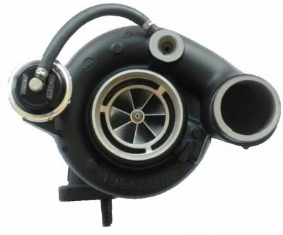 Fleece Performance - 2004.5-2007 Cummins 63mm FMW Holset Cheetah Turbocharger