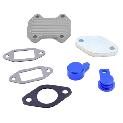 Gorilla Diesel Performance  - Dodge 2013-2016 6.7L EGR/Cooler Kit - Cab&Chasis
