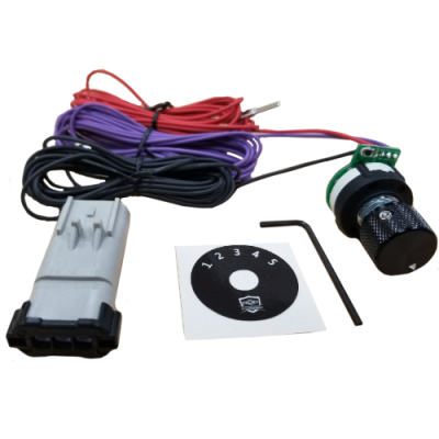 Gorilla Diesel Performance  - Dodge 2010-2019 6.7L EZ Lynk Switch