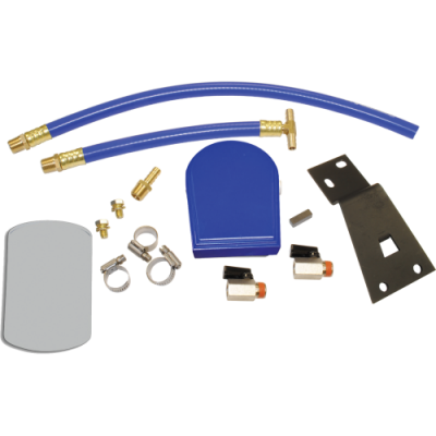 Gorilla Diesel Performance  - Ford 1994-2003 7.3L Coolant Filtration Kit