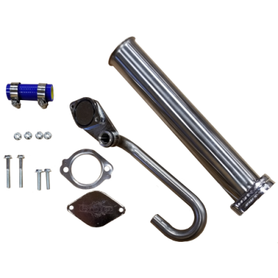Shop by Category - Emissions Equipment - Gorilla Diesel Performance  - Ford 2003-2007 6.0L EGR Kit