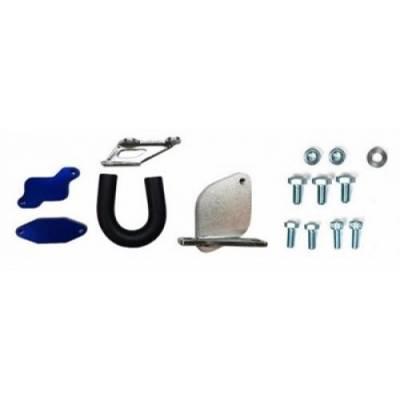 Shop by Category - Emissions Equipment - Gorilla Diesel Performance  - GM 2007-2010 LMM EGR Kit