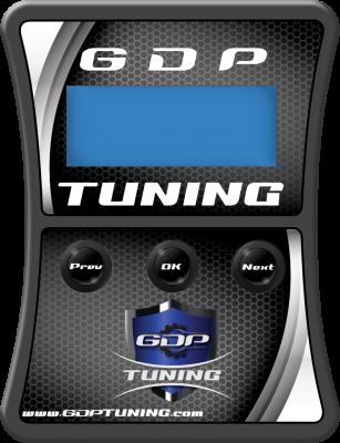 Gorilla Diesel Performance  - GM 2011-2016 6.6L EFI Live