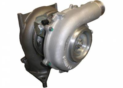 "Turbos & Twin Turbo Kits - Single ""Drop In"" Turbos - Garrett - 04-10 GM 6.6L DURAMAX LMM LLY LBZ STOCK REPLACEMENT GARRETT TURBOCHARGER"