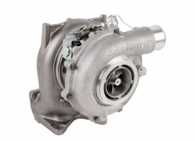 Garrett - 04.5-09 STAGE II DURAMAX TURBO 630HP RATED