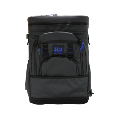 K2 Coolers - K2 Sherpa Backpack Cooler - Image 1