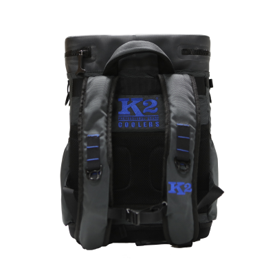 K2 Coolers - K2 Sherpa Backpack Cooler - Image 2