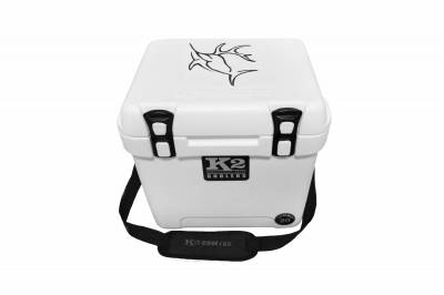 The Outdoors Life - Summit 20 Series Cooler - Summit 20- Majesty Outdoors Buck Marlin