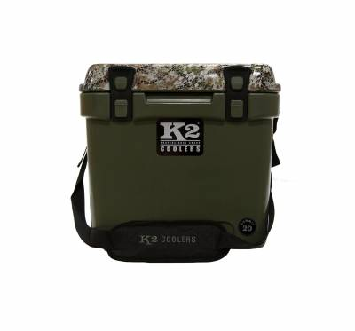 The Outdoors Life - Summit 20 Series Cooler - Summit 20 - Badlands Approach