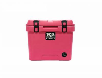 K2 Coolers - Summit 30- Pink - Image 2