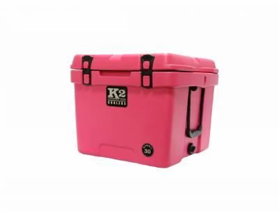 K2 Coolers - Summit 30- Pink - Image 3