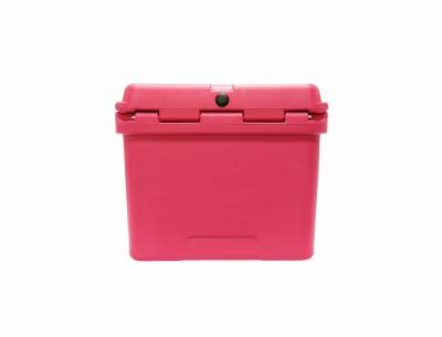 "K2 Coolers - Summit 30- Pink ""Just For Does"" Edition - Image 6"