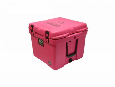 "K2 Coolers - Summit 30- Pink ""Just For Does"" Edition - Image 3"