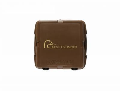 K2 Coolers - Summit 30- Ducks Unlimited Mud Brown - Image 2