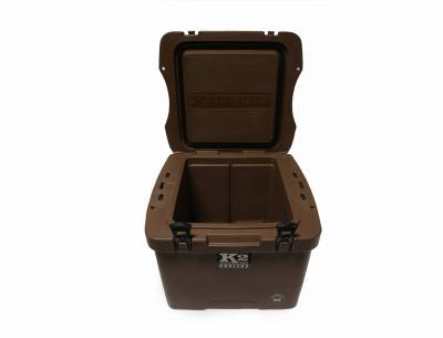 K2 Coolers - Summit 30- Ducks Unlimited Mud Brown - Image 4