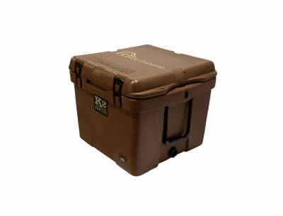K2 Coolers - Summit 30- Ducks Unlimited Mud Brown - Image 6