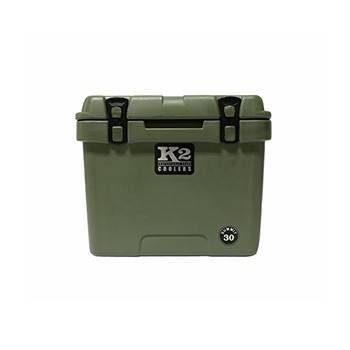 """K2 Coolers - Summit 30- Green """"Just For Bucks"""" Edition - Image 2"""