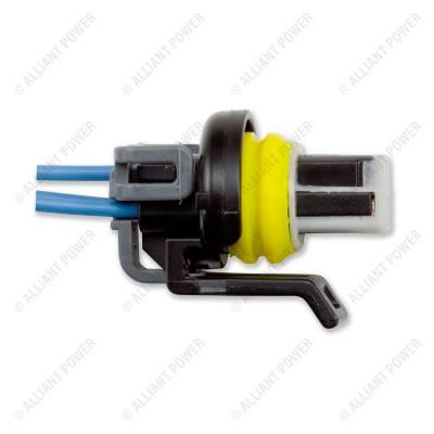 Alliant Power - 1994-2010 Ford 7.3L/6.0L/6.4L Exhaust Back Pressure (EBP) Sensor - 3 Wire Pigtail - Image 4