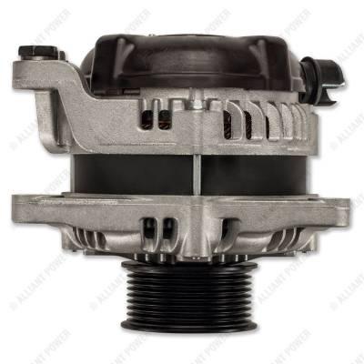Alliant Power - 2011-2016 Ford 6.7L Alternator (Top alternator on dual alternator chassis) - Image 2