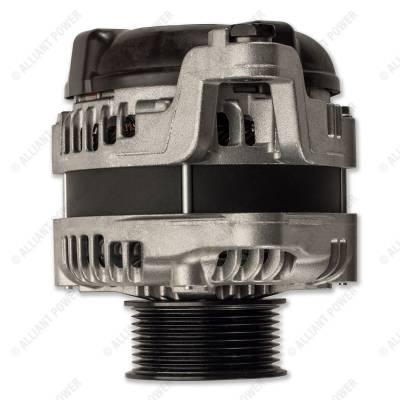Alliant Power - 2011-2016 Ford 6.7L Alternator (Top alternator on dual alternator chassis) - Image 4