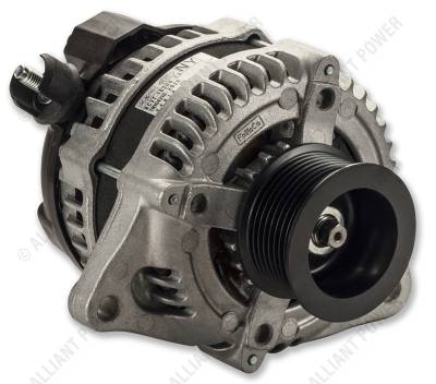 Engine Parts & Performance - Electrical / Glow Plugs - Alliant Power - 2011-2016 Ford 6.7L Alternator (Single alternator chassis.)