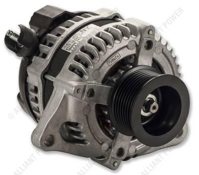 Alliant Power - 2011-2015 Ford 6.7L Alternator (Single alternator chassis.)
