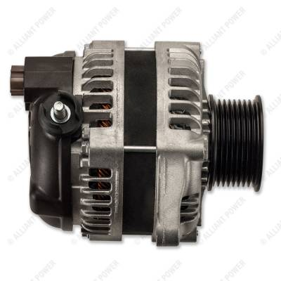 Alliant Power - 2011-2016 Ford 6.7L Alternator (Single alternator chassis.) - Image 5
