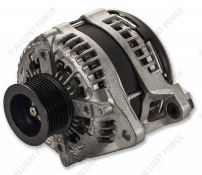 Alliant Power - 2011-2015 Ford 6.7L Alternator (Bottom alternator on dual alternator chassis.)