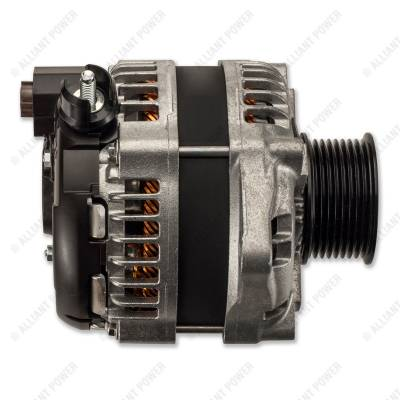 Alliant Power - 2011-2016 Ford 6.7L Alternator (Bottom alternator on dual alternator chassis.) - Image 4