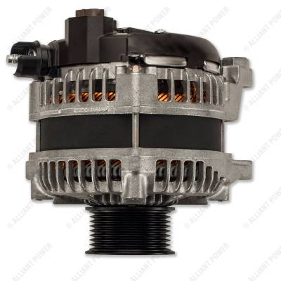 Alliant Power - 2011-2016 Ford 6.7L Alternator (Bottom alternator on dual alternator chassis.) - Image 5