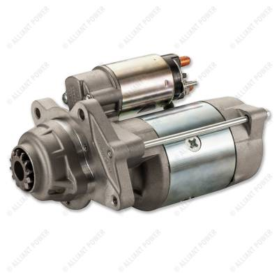 Alliant Power - 2011-2017 Ford 6.7L Starter