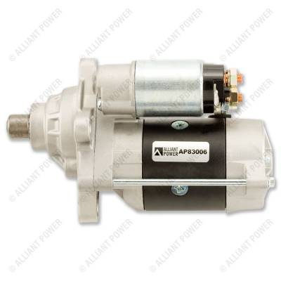 Alliant Power - 2003-2007 Ford 6.0L Starter - Image 1