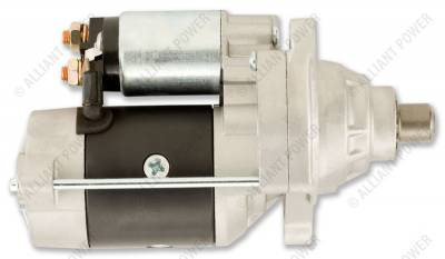 Alliant Power - 2003-2007 Ford 6.0L Starter - Image 2