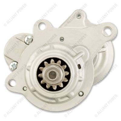 Alliant Power - 2003-2007 Ford 6.0L Starter - Image 4