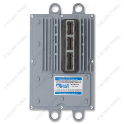Alliant Power - 2005-2007 Ford 6.0L Remanufactured Fuel Injection Control Module (FICM) - Image 4
