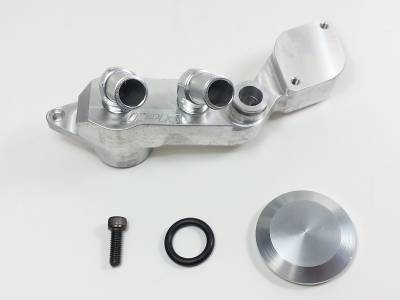 IPR - IPR GEN3 EGR Delete Kit for all 2005-2007 Ford Powerstroke 6.0 will fit F250, F350, F450